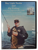 BAY LIGHT TACKLE AND FLY FISHING