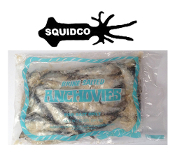 SALTED ANCHOVY 12 OZ