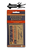MLPA FISH AND KNOT CARDS
