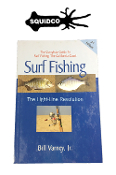 THE COMPLETE GUIDE TO SURF FISHING