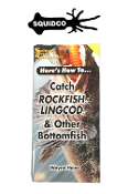 HERE'S HOW TO CATCH ROCKFISH, LINGCOD, & OTHER BOTTOMFISH