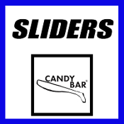 CANDY BAR SLIDERS