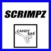 CANDY BAR SCRIMPZ