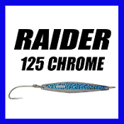 RAIDER 125 CHROME