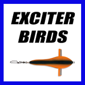 EXCITER BIRDS
