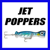 JET POPPERS