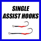 SINGLE ASSIST HOOKS