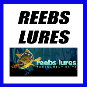REEBS LURES