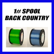 1# SPOOL - ANDE BACK COUNTRY
