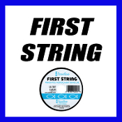 IZORLINE - FIRST STRING
