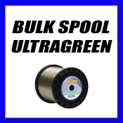 BULK SPOOL - ULTRAGREEN