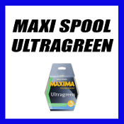 MAXI SPOOL - ULTRAGREEN