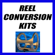 REEL CONVERSION KITS