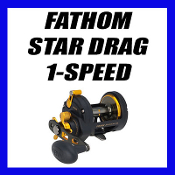 FATHOM - STAR DRAG - 1 SPEED
