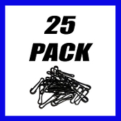 25 PACK