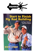 """START TO FINISH FLY ROD BUILDING"""