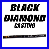 BLACK DIAMOND SERIES - CASTING