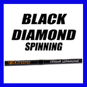 BLACK DIAMOND SERIES - SPINNING