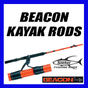 BEACON - KAYAK RODS