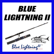 BLUE LIGHTNING II