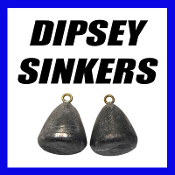 DIPSEY SINKERS