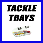 PLANO - TACKLE TRAYS