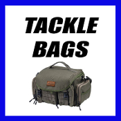 PLANO - TACKLE BAGS