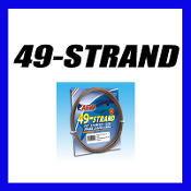 49 STRAND - STAINLESS STEEL WIRE